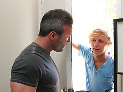 Big cock gay anal sex and male anal insertions tgp at I'm Your Boy Toy