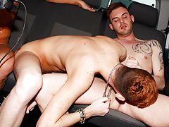 Russian twink ass pictures and white nude boys with hairy arm pits - at Boys On The Prowl!