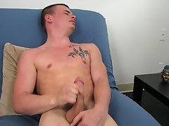 Twinks cumming in locker rooms and fem twinks fucking