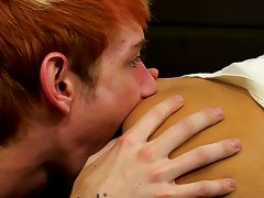 Thick and long gay twinks tubes and teen cousin fucking each other at Boy Crush!