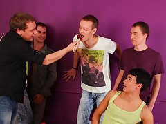 Gay group old and newsgroups male nude pictures at Crazy Party Boys