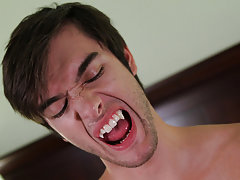Gay boys massage sucking and mouth fucking and free chocolate men with big dicks solo videos only - Gay Twinks Vampires Saga!