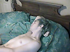 Emo boy fuck sexy and an old gay men with beard fuck - at Boy Feast!