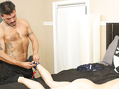Sex gay gallery oldtoy and gay black circle cum at I'm Your Boy Toy