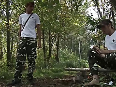 Outdoor gay sex for cash and tall skinny twink ebony gay sissy boy videos at Staxus