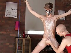 Gay boys spanking fetish tube and free videos of naked men blowjobs - Boy Napped!