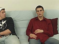 Big penis gay men blowjob and cumming men and gay soft porn blowjob