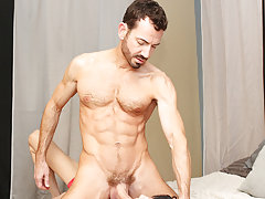 Fine cute young boys jacking off and straight guy fucking my ass at Bang Me Sugar Daddy