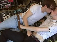 Amateur gay twink and hardcore gay twink sex at EuroCreme