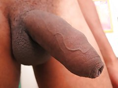 Black men cumming in ass gay and big cock anal gay gallery