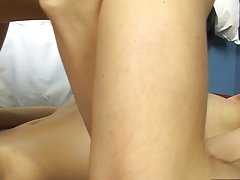 Gay oral hairy muscle cum and pussy cumming emo at Boy Crush!