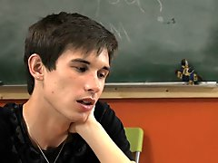 A hot twink mouth on his cock would feel good, for instance twink gay male escort at Teach Twinks