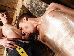 Masturbation penis porn video - Boy Napped!