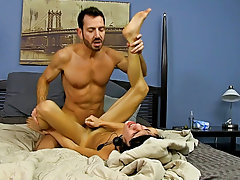 Cute young gays sex video and blowjob on a 6 inch dick pics at Bang Me Sugar Daddy