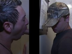 Big cock blowjob torrents and latin gay straight blowjob