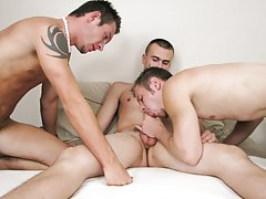 Gay sex pan and sex men the boys xxx at Straight Rent Boys