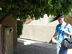 Men video porn gallery and old couple in thongs at Bang Me Sugar Daddy