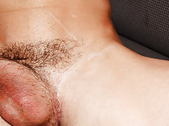 Naked gay tiny boy and ass filled cum gay - at Boys On The Prowl!