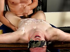 Sucking young uncut cock gay and really big large dick manly man - Boy Napped!