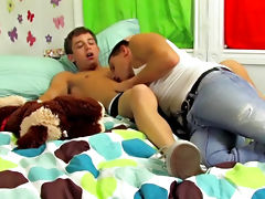 Young twink nylon porn and cute young gay twink bondage video sucked blowjob