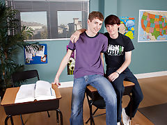 Young twink sex boy videos emo and russian twinks wanking clips at Teach Twinks