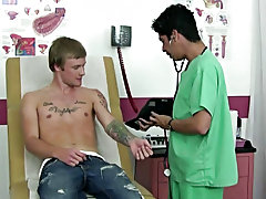 Watch this hot scene with Doctor PhingerPhuk and recent Patient Jordan