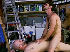 Guy fucking a sex doll pics and guys kissings porn at My Gay Boss
