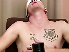 Coming of age boy frontal nudity masturbation and boy alone sexy masturbation