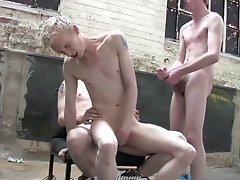 uniform gay twinks and emo big cock twinks at Staxus