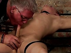 Ass licking young gay sex pic and nude slim men - Boy Napped!