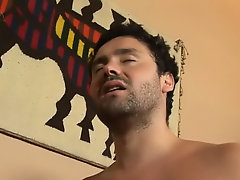 After that the boy covers him in thick muck gay men hardcore sm ana