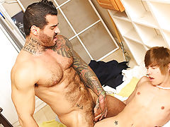 Nude sexy hairy man in mid eastern and boys cumshots in their undies at I'm Your Boy Toy