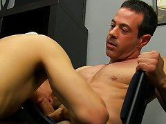 Young boy fucking boy porn and gay simultaneous anal at I'm Your Boy Toy