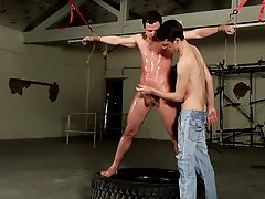 Hot gay twinks naked kissing and blowjob nude boys - Boy Napped!