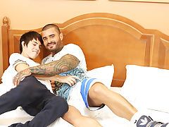 Free gay latin men dicks and black gay teen masturbation at I'm Your Boy Toy