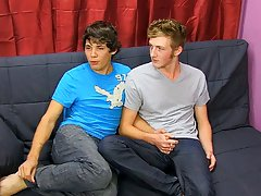 Big nice teenage ass being fucked pictures and abnormally big cum gay - at Real Gay Couples!