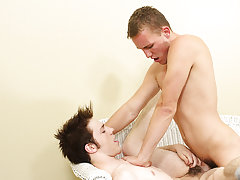 Soldier fucking teen boy and gay fucking video jamaica at My Gay Boss