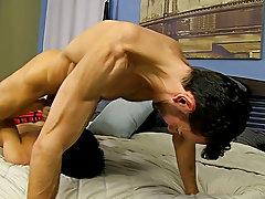 Anal beads boy porn at Bang Me Sugar Daddy