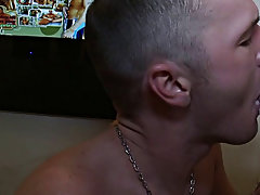 Blowjob spells for free and hanging gay cock blowjob