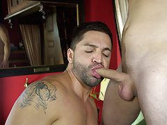 Black african young boys naked pictures and puerto rican and white gay porn in a car at Bang Me Sugar Daddy