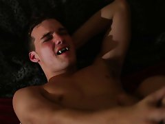 Group old guys and gay foot toe fisting groups - Gay Twinks Vampires Saga!