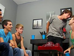 Men fucking twink boys full movie and porn gay cute and old man