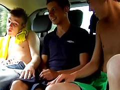 Twinks harry armpits and large nipples and men nude kissing - at Boys On The Prowl!