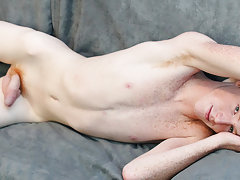 Boys with hairy armpits and suck a boner gay hairy blowjob porn at Boy Crush!
