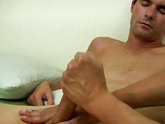 Masturbate while driving male blog and spank boy for masturbation