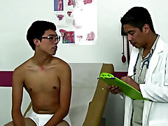 Straight men caught on hidden camera and jerked off by doctor stories
