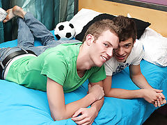 Young gay twinks that really cum inside and gay emo twink orgy - at Real Gay Couples!