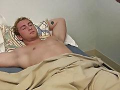 Gay masturbate in cup and gay masturbation free hands
