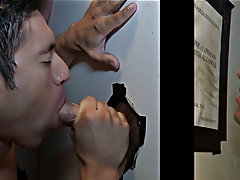 Naked gay daddy getting blowjob and moaning men blowjob pictures
