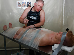 Gay blowjob and swallow and boys masturbation sex movies - Boy Napped!